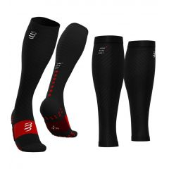 Гольфы компрессионные Compressport Ultra Recovery