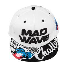 Кепка MadWave Challenge