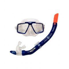 Комплект Aqua Lung, маска Cozumel Pro и трубка Airent Pro