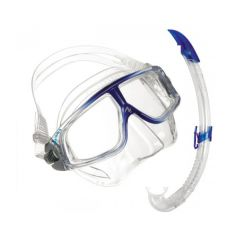 Комплект для дайвинга и снорклинга Aqua Lung Sphera (маска Sphera LX + трубка Airflex LX)
