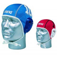 Комплект шапочек для водного поло Arena Water Polo Cap (17 шапочек)