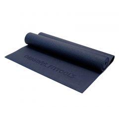 Коврик для йоги OFT  173 х 61 х 0,4 см Blue