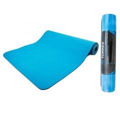 Коврик для йоги Torres 173 х 61 х 0,6 см YL10086
