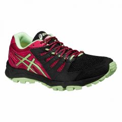 Кроссовки спортивные женские Asics Gel-FujiAttack 4