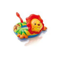 Круг надувной детский Intex Веселые Животные (3-6 лет)