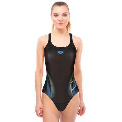 Купальник слитный Arena Briza Swim Pro
