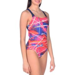 Купальник слитный Arena Light Beams Swim Pro Back LB