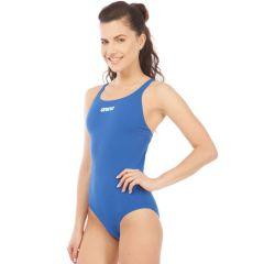 Купальник слитный Arena Solid Swim Pro