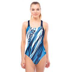 Купальник слитный Arena Zephiro Swim Pro L