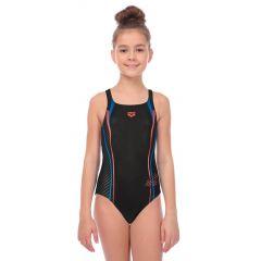 Купальник слитный детский Arena Roy Junior Swim Pro Back