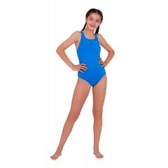 Купальник слитный детский Speedo Junior Essential Endurance+ Medalist Swimsuit