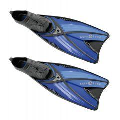 Ласты для плавания Aqua Lung Grand Prix Plus Junior