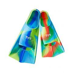 Ласты для плавания детские TYR Stryker Fin Kids