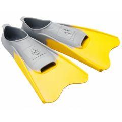 Ласты для плавания MadWave Pool Colour Short (размер 30-33)