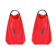 Ласты для плавания Speedo Fury Training Fin Red - F151