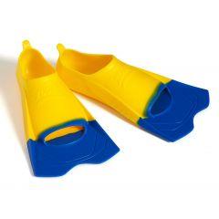 Ласты для плавания ZOGGS Ultra Blue Fins (37-38)