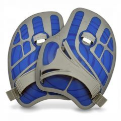 Лопатки для плавания Aqua Sphere Ergo Flex Paddle