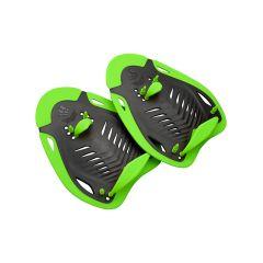 Лопатки для плавания MadWave Ergo Paddles