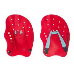 Лопатки для плавания Speedo Tech Paddle Red