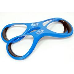 Лопатки-восьмерки для плавания детские Finis Forearm Fulcrum Junior