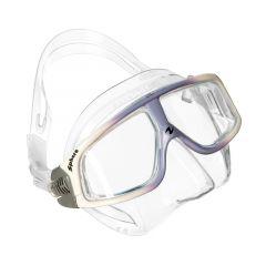 Маска для плавания Aqua Lung Sphera LX Arctic White