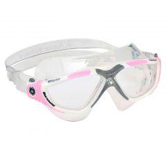 Маска для плавания Aqua Sphere Vista Lady Clear