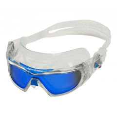 Маска для плавания Aqua Sphere Vista Pro Regular Titanium Mirrored