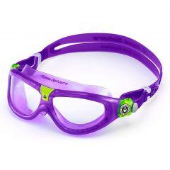 Маска для плавания детская Aqua Sphere Seal Kid 2 Clear