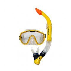 Маска и трубка Aqua Lung Oversize Pro