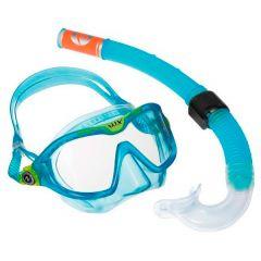 Маска и трубка детская Aqua Lung MIX