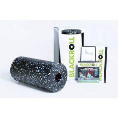 Массажный ролик (стандарт, 30 см) BLACKROLL