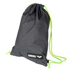 Мешок для аксессуаров Arena Team Swimbag (15 л) Melange