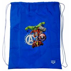 Мешок для аксессуаров детский Arena Disney Marvel Swimbag Junior