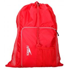 Мешок для аксессуаров Speedo Deluxe Ventilator Mesh Bag XU