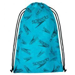 Мешок для аксессуаров Speedo Printed Mesh Bag (35 л)