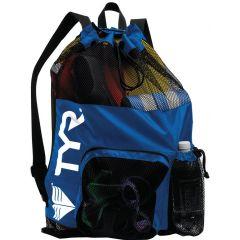 Мешок для аксессуаров TYR Big Mesh Mummy Bag