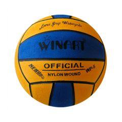 Мяч для водного поло Winart Stripped (размер 5)