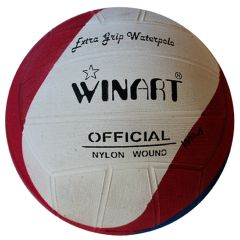 Мяч для водного поло Winart Swirl (размер 4)