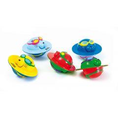 Набор для обучения детей плаванию ZOGGS Seal Flips