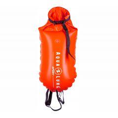 Надувной буй Aqua Lung Towable Dry Bag (15 л)