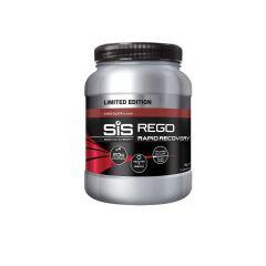 Напиток белково-углеводный для восстановления SiS Rego Rapid Recovery Chocolate, 1 кг
