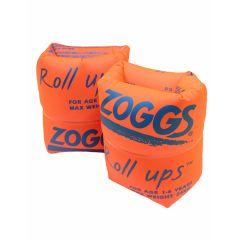 Нарукавники детские ZOGGS Roll Ups (1-6 лет)