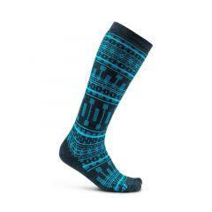 Носки-гольфы спортивные Craft Warm Comfort (1 пара)