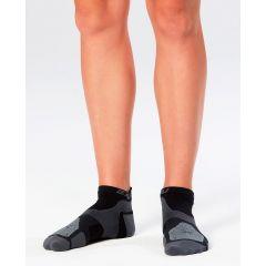Носки спортивные для бега женские 2XU Vectr (1 пара)