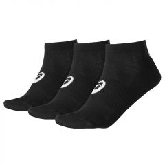 Носки спортивные короткие Asics 3PPK Sock (3 пары)