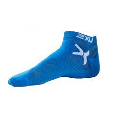 Носки спортивные мужские для бега 2XU Performance Low Rise (1 пара)