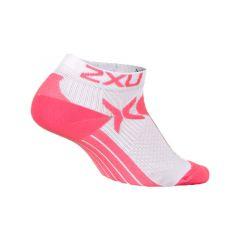 Носки спортивные женские для бега 2XU Performance Low Rise (1 пара)