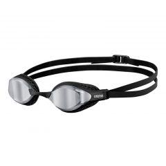 Очки для плавания Arena Air Speed Mirror Silver/Black