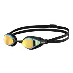 Очки для плавания Arena Air Speed Mirror Yellow Copper/Black - 200