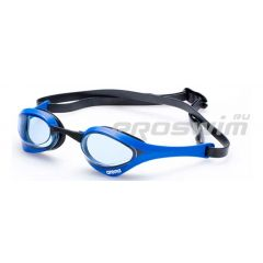 Очки для плавания Arena Cobra Ultra Black-50